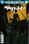 Cover for Batman (DC, 2016 series) #12 [Tim Sale Cover]