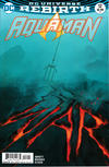 Cover for Aquaman (DC, 2016 series) #12 [Joshua Middleton Variant]