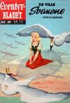 Cover for Junior Eventyrbladet [Eventyrbladet] (Illustrerte Klassikere / Williams Forlag, 1957 series) #49 - De ville svanene