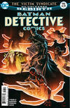 Cover Thumbnail for Detective Comics (2011 series) #946