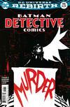 Cover Thumbnail for Detective Comics (2011 series) #946 [Rafael Albuquerque Variant Cover]