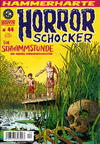Cover for Horrorschocker (Weissblech Comics, 2004 series) #44