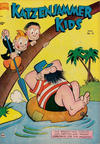 Cover for Katzenjammer Kids (Better Publications of Canada, 1951 series) #15