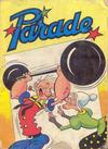 Cover for Parade (Société Française de Presse Illustrée (SFPI), 1970 ? series) #10