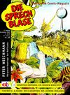 Cover for Die Sprechblase (Norbert Hethke Verlag, 1978 series) #188