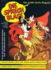 Cover for Die Sprechblase (Norbert Hethke Verlag, 1978 series) #189