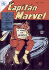 Cover for El Capitan Marvel (Editorial Novaro, 1952 series) #9