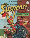 Cover Thumbnail for Amazing Stories of Suspense (1963 series) #127 [8p Variant]