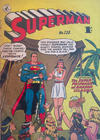 Cover for Superman (K. G. Murray, 1947 series) #128