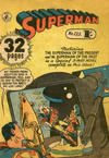 Cover for Superman (K. G. Murray, 1947 series) #123