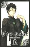 Cover for Black Butler (Yen Press, 2010 series) #9