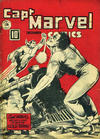 Cover for Captain Marvel Comics (Anglo-American Publishing Company Limited, 1942 series) #v2#12