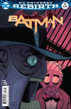 Cover for Batman (DC, 2016 series) #13 [Tim Sale Cover]