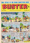 Cover for Buster (IPC, 1960 series) #14 March 1970 [512]