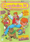 Cover for Captain N (Condor, 1991 series) #1