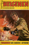 Cover for Helgenen (Normic Press, 1966 series) #2/1966
