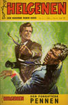 Cover for Helgenen (Normic Press, 1966 series) #4/1966