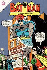 Cover Thumbnail for Batman (Editorial Novaro, 1954 series) #225