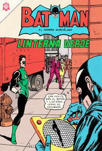 Cover Thumbnail for Batman (Editorial Novaro, 1954 series) #271