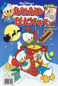 Cover Thumbnail for Donald Duck & Co (Hjemmet / Egmont, 1948 series) #50/1998