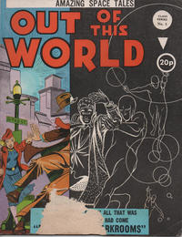 Cover Thumbnail for Out of This World (Alan Class, 1981 ? series) #3