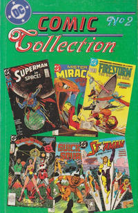 Cover Thumbnail for Comic Collection (Thorpe & Porter, 1980 ? series) #2