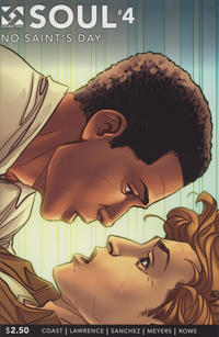 Cover Thumbnail for Soul (Double Take, 2015 series) #4