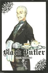 Cover Thumbnail for Black Butler (Yen Press, 2010 series) #10