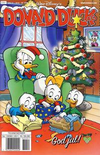 Cover Thumbnail for Donald Duck & Co (Hjemmet / Egmont, 1948 series) #51/2016