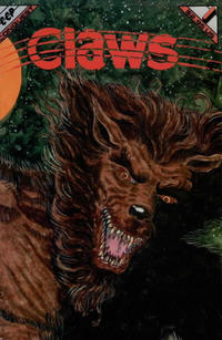 Cover Thumbnail for Claws (Conquest Press, 1993 series) #1