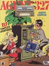 Cover Thumbnail for Agent 327 (1977 series) #6 - Dossier Dozijn min één [Herdruk 1985]