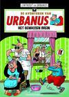 Cover for De avonturen van Urbanus (Standaard Uitgeverij, 1996 series) #169 - Het gewassen brein