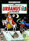 Cover for De avonturen van Urbanus (Standaard Uitgeverij, 1996 series) #166 - Als hulppietje