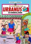Cover for De avonturen van Urbanus (Standaard Uitgeverij, 1996 series) #164 - De schrikkeljarige
