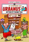 Cover for De avonturen van Urbanus (Standaard Uitgeverij, 1996 series) #163 - Retteketettekenetteke