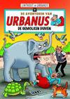 Cover for De avonturen van Urbanus (Standaard Uitgeverij, 1996 series) #161 - De gemolken duiven