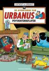 Cover for De avonturen van Urbanus (Standaard Uitgeverij, 1996 series) #154 - Psychiatergeflater
