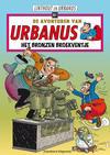 Cover for De avonturen van Urbanus (Standaard Uitgeverij, 1996 series) #81 - Het bronzen broekventje [Eerste druk (2000)]