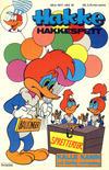 Cover for Hakke Hakkespett (Semic, 1977 series) #8/1977