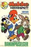 Cover for Hakke Hakkespett (Semic, 1977 series) #12/1977