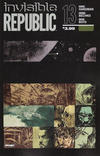 Cover for Invisible Republic (Image, 2015 series) #13