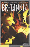 Cover for Britannia (Valiant Entertainment, 2016 series) #4 [Cover A - Cary Nord]