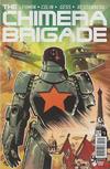 Cover for The Chimera Brigade (Titan, 2016 series) #3 [Cover A]