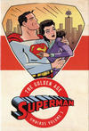 Cover for Superman: The Golden Age Omnibus (DC, 2013 series) #3