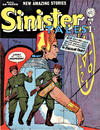 Cover for Sinister Tales (Alan Class, 1964 series) #43