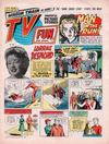 Cover for T.V. Fun (Amalgamated Press, 1953 series) #283