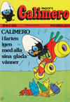 Cover for Calimero (Williams Förlags AB, 1973 series) #5