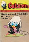Cover for Calimero (Williams Förlags AB, 1973 series) #9