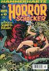 Cover for Horrorschocker (Weissblech Comics, 2004 series) #43