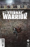 Cover for Wrath of the Eternal Warrior (Valiant Entertainment, 2015 series) #12 [Cover A - Juan José Ryp]